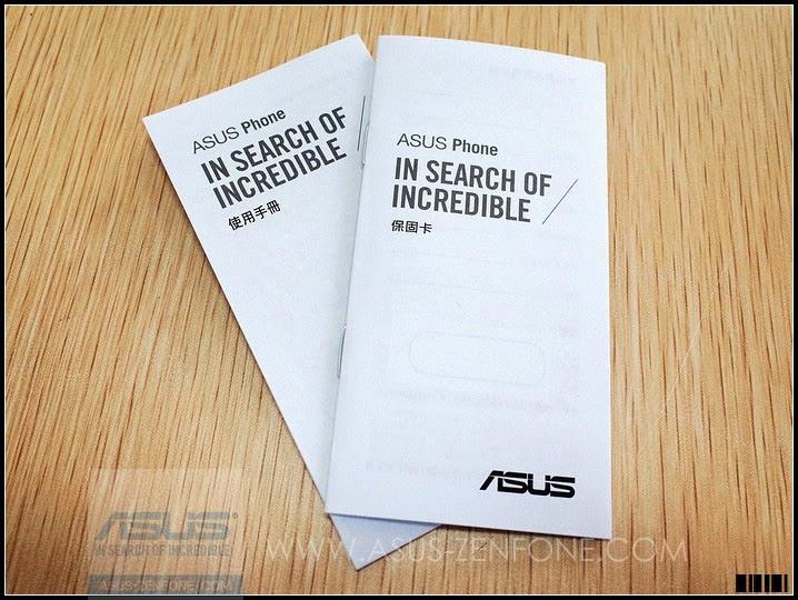 Unboxing ASUS Zenfone 2 11