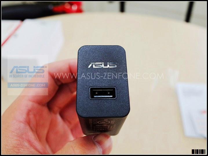 Unboxing ASUS Zenfone 2 16