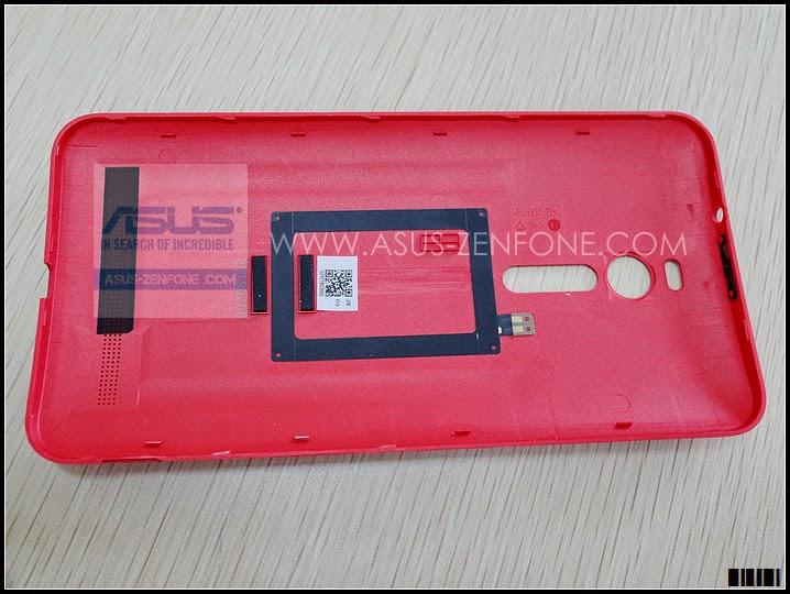 Unboxing ASUS Zenfone 2 30