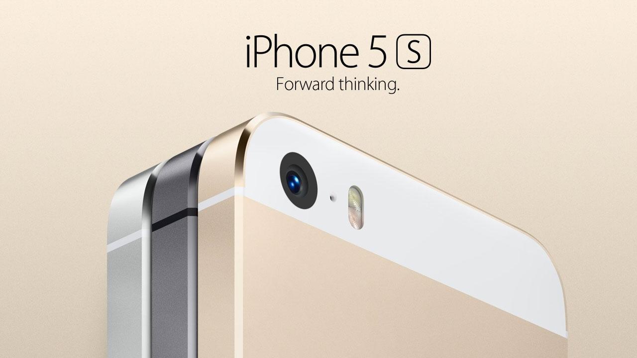 iPhone-5s-Forward-Thinking