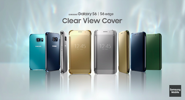 Clear View Cover-000