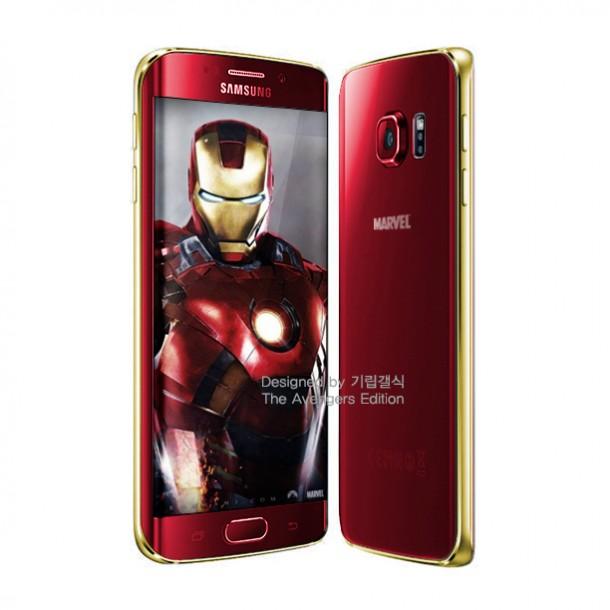 Galaxy-S6-Avengers-Edition_1-610x610