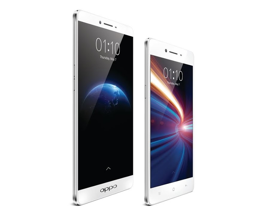 OPPO_R7_Plus_Front