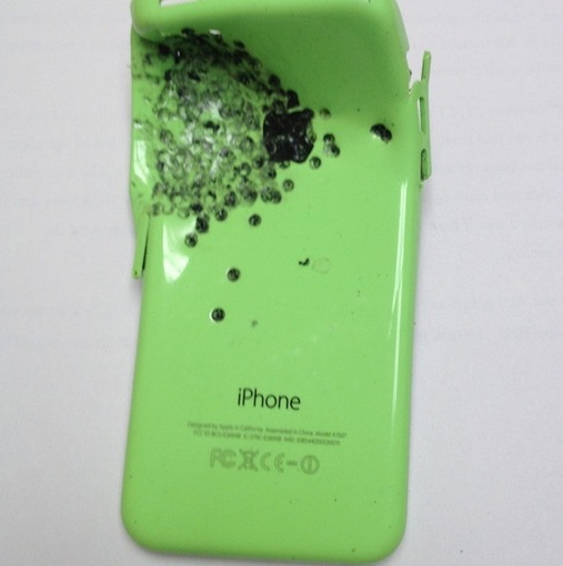 iPhone-5c-shotgun