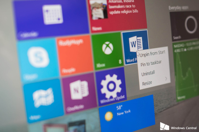 windows-10-start-screen-uninstall