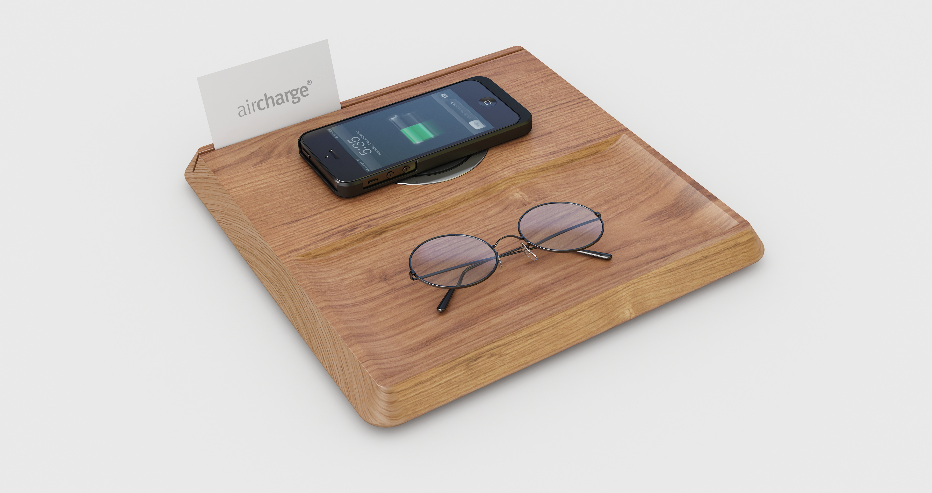 Aircharge-valet-tray