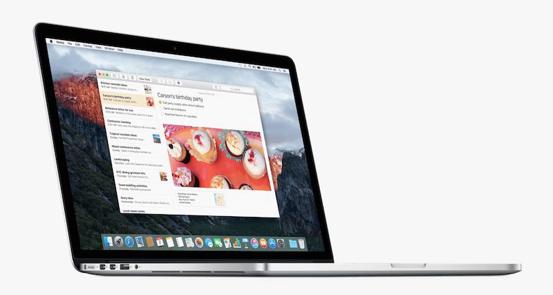 OS X El Capitan - 03