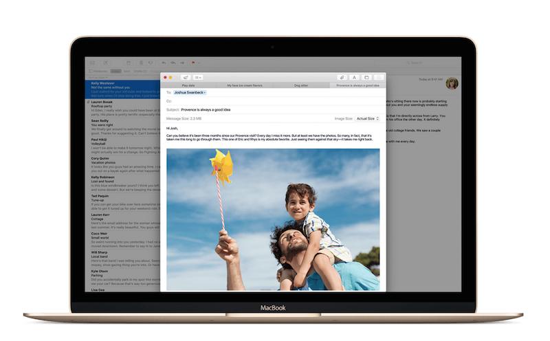 OS X El Capitan - 11