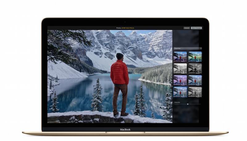 OS X El Capitan - 12