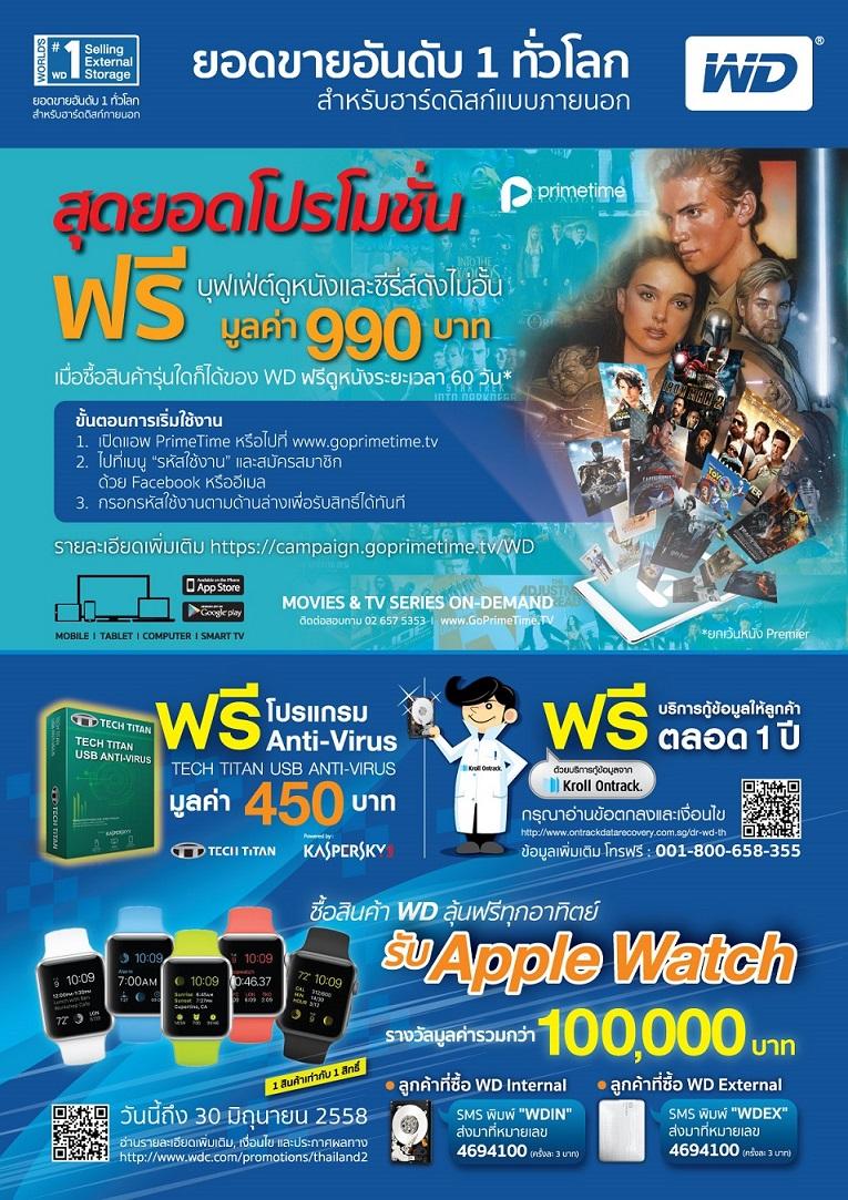 WD_External HDD Pro2@Commart NextGen15