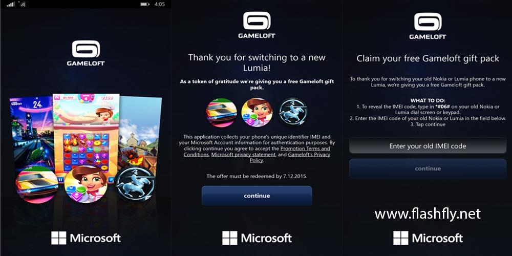 gameloft-gift