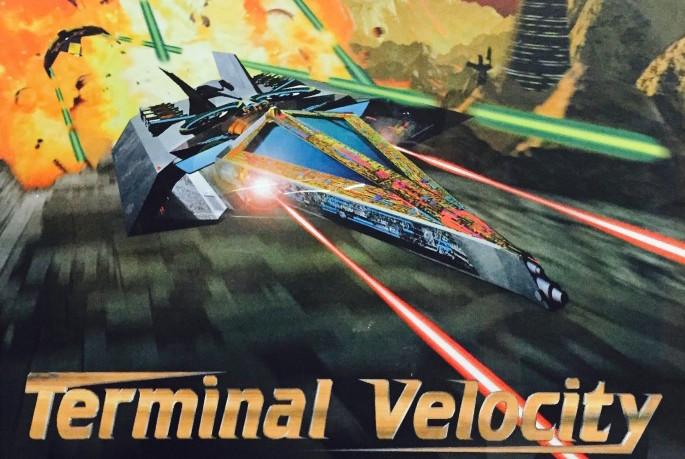 สุดเซอร์ไพร์!! Terminal Velocity เกมดังบน PC กลับมาอีกครั้ง