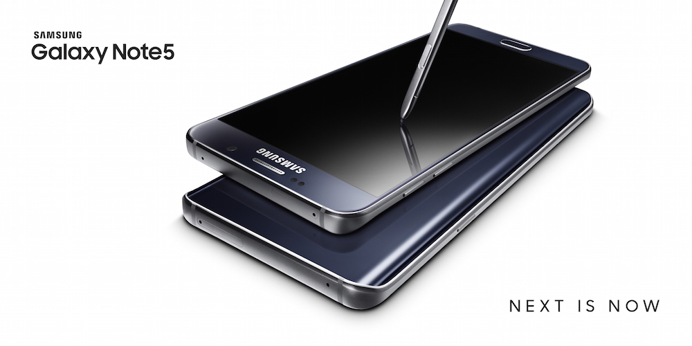 Galaxy Note5_Black Spphire_Black_OOH