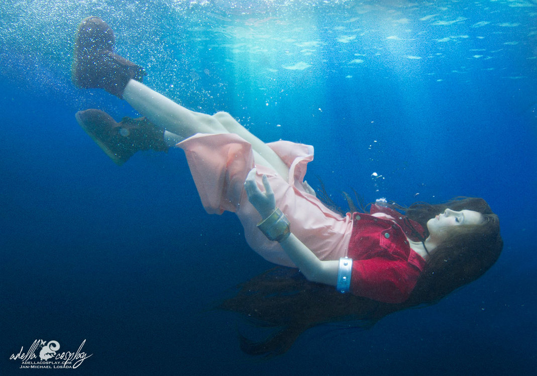 aeris_sinking_into_the_depths___cosplay_by_adella-d94s7iq