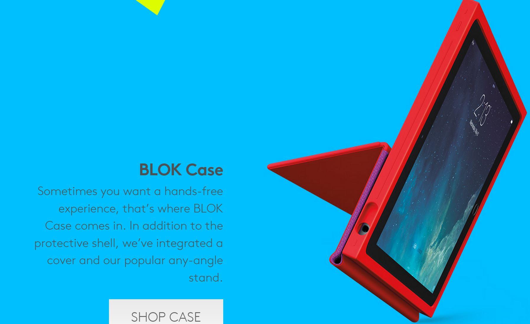 blok-case