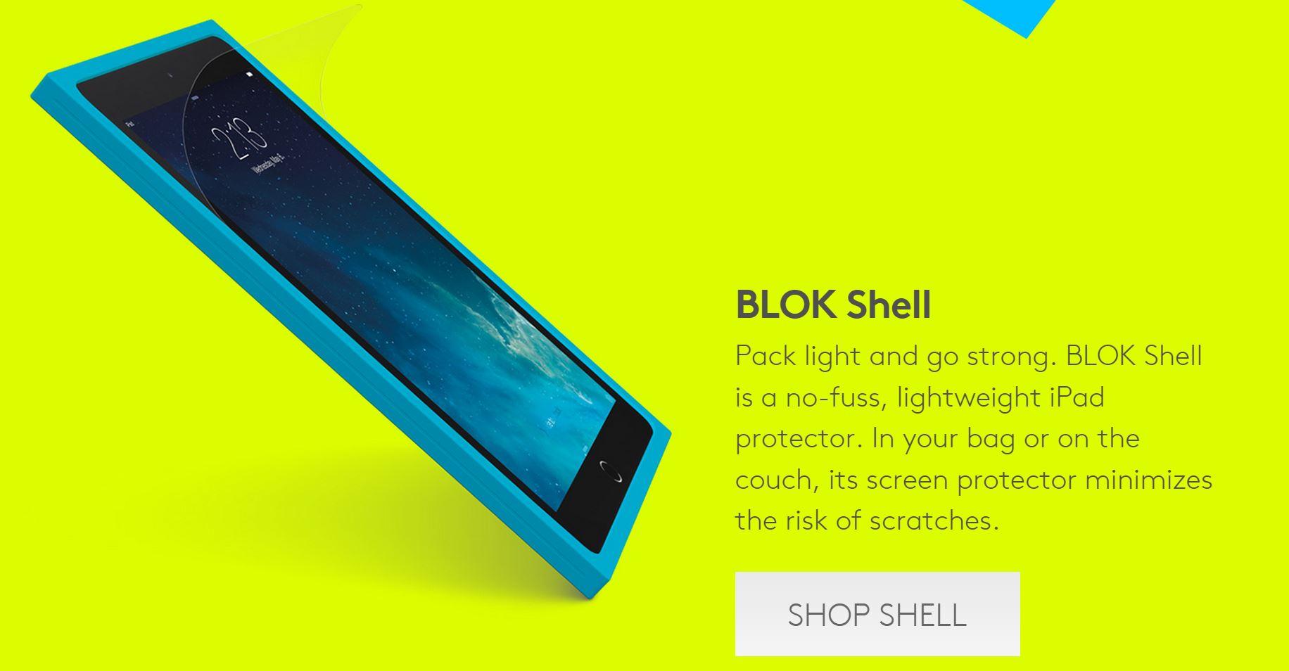 blok-shell