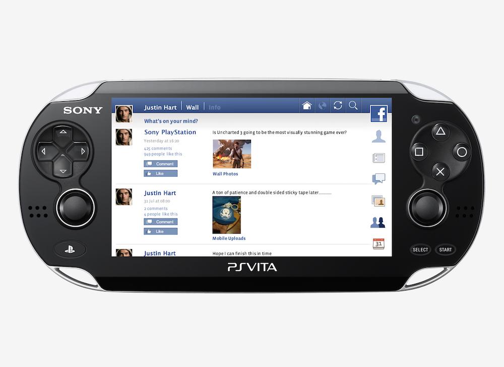 PlayStationVita-Facebook