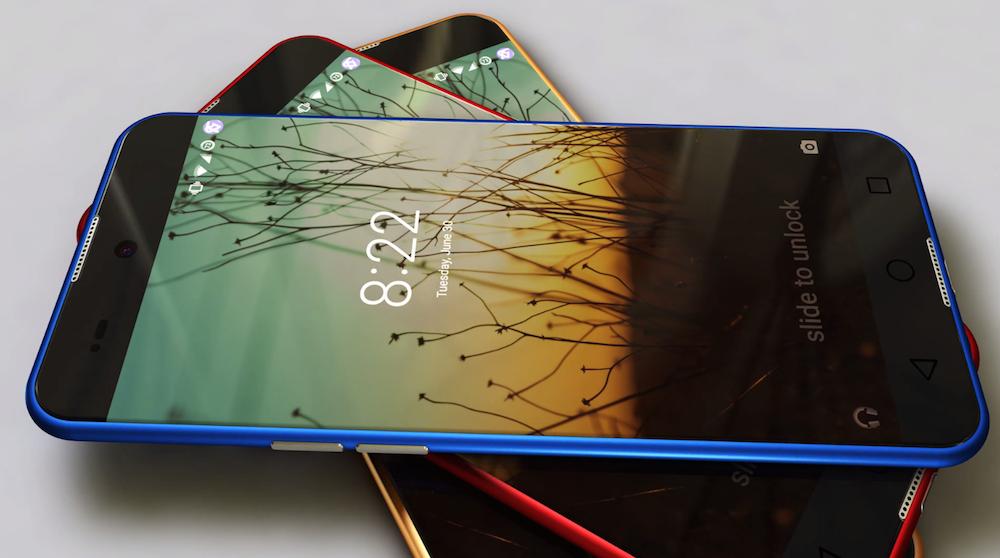 """អ្នកវិភាគ """" iPhone 7 Plus នឹងមានអេក្រង់ 5.5 អុីញ ទំហំ RAM ធំជាងមុន """""""