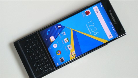 Latest-pictures-of-the-BlackBerry-Priv