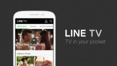 Line tv1