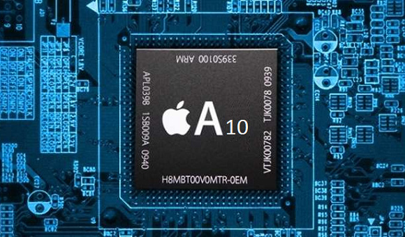 Apple-A10-chipset