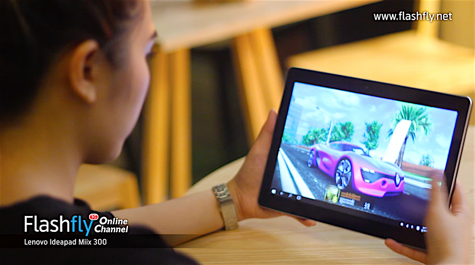Flashfly-Online-Channel-VDO-Review-Lenovo-IdeaPad-MIIX300-Windows10-003