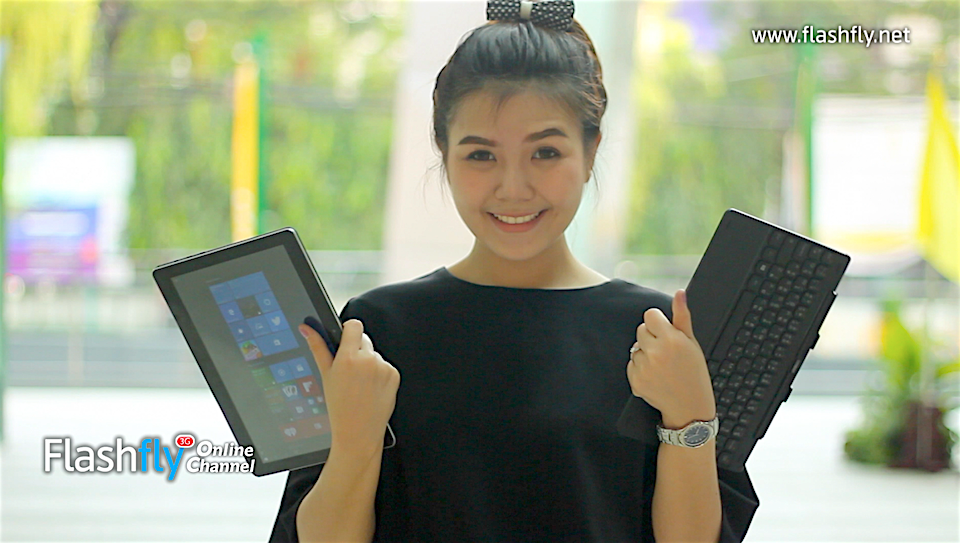 Flashfly-Online-Channel-VDO-Review-Lenovo-IdeaPad-MIIX300-Windows10-005