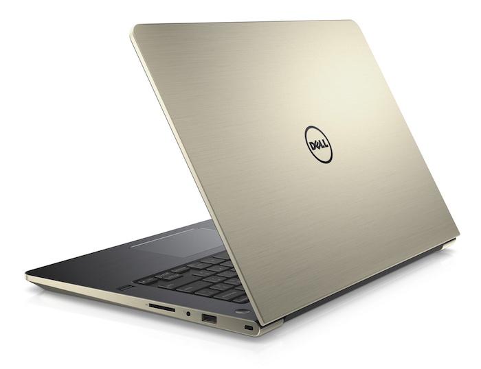 Vostro 14 5000 Series Touch Notebook
