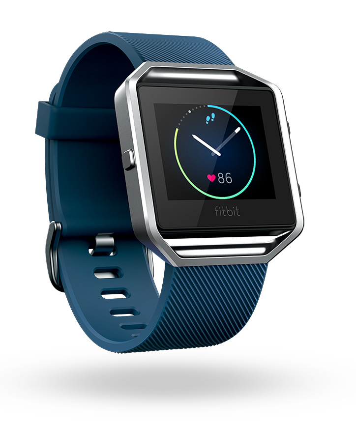 Fitbit-Blaze_Blue_Classic-Band-and-Clock