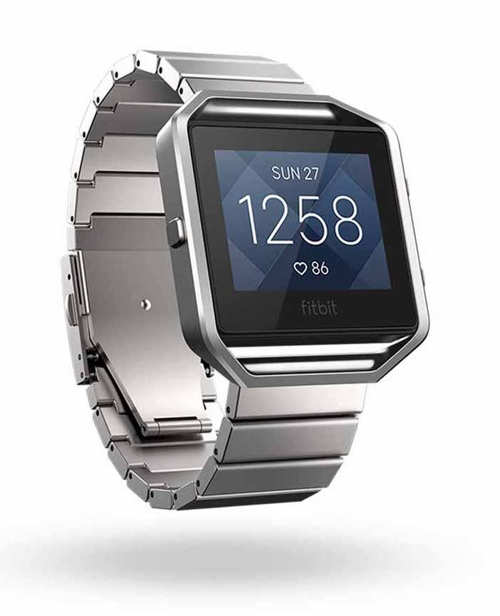 Fitbit-Blaze_Metal_Blue-Argyle-Clock