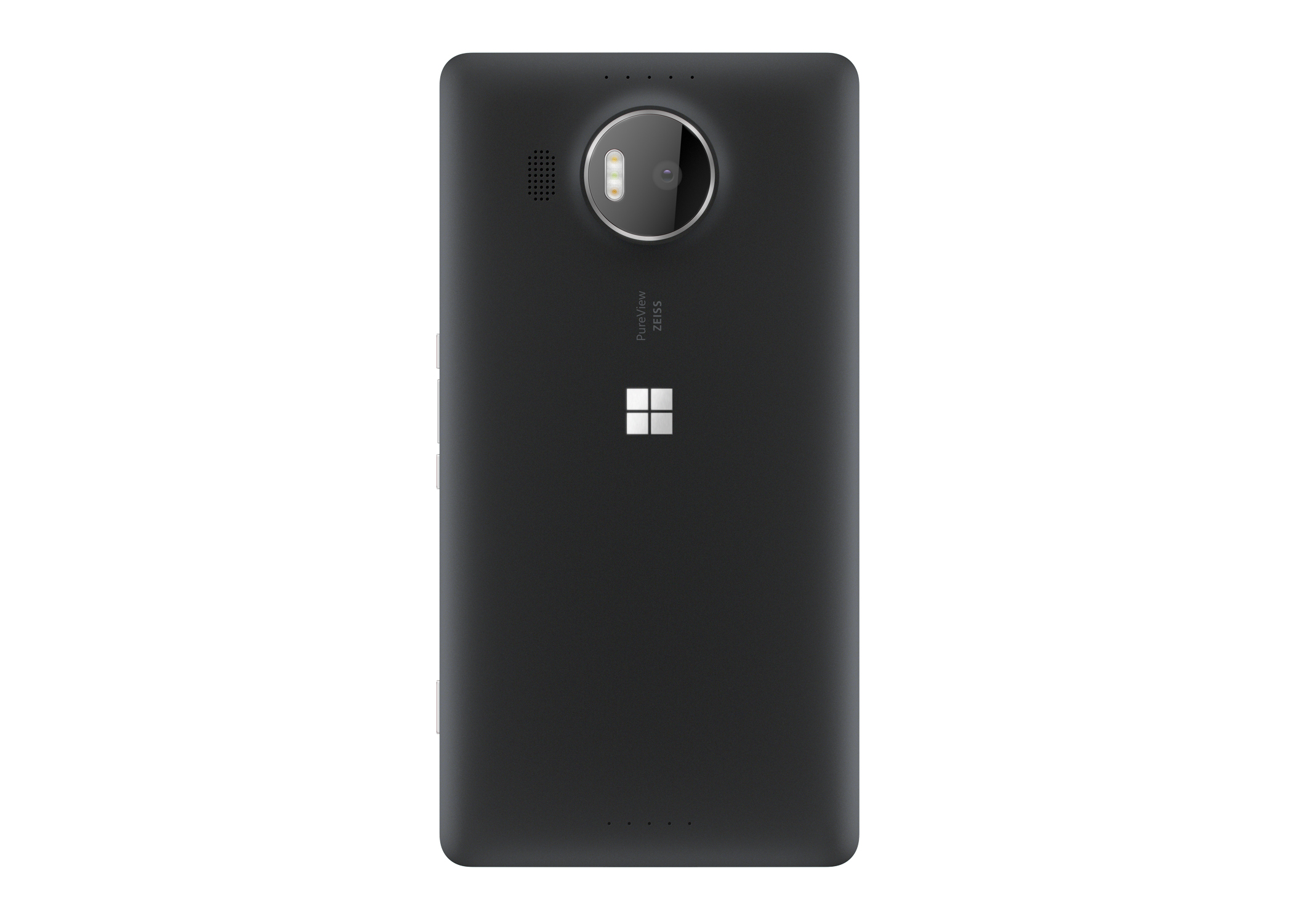 Lumia 950XL_Black_Back