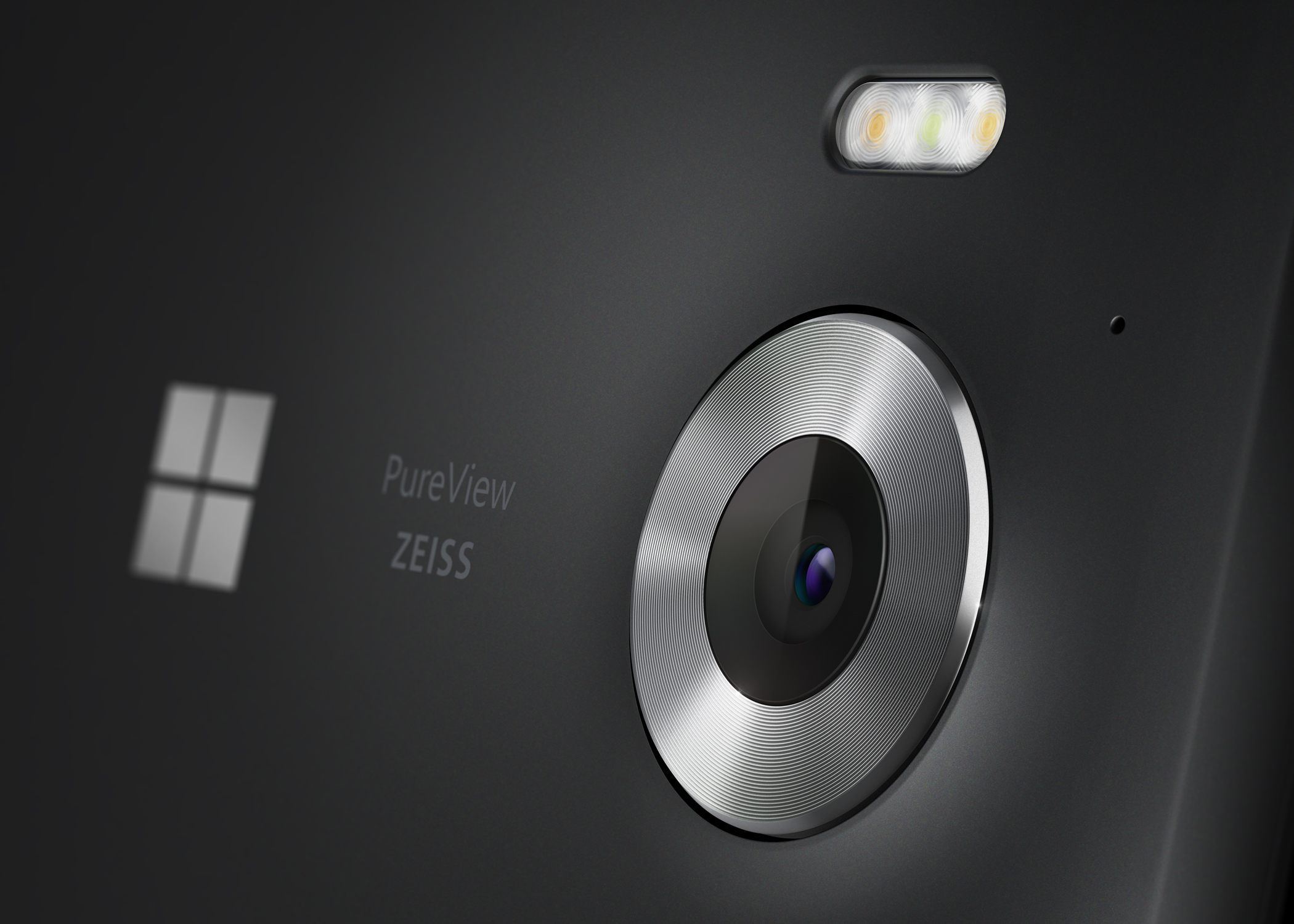 Lumia 950_Black_Rear Camera