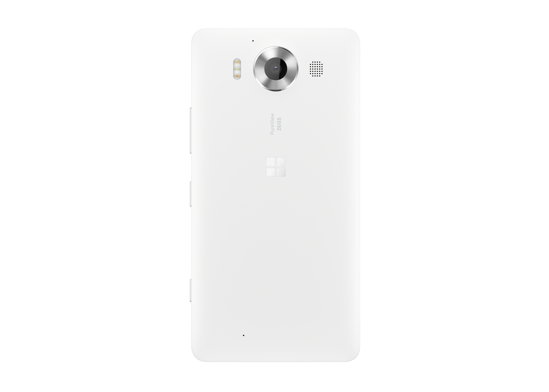 Lumia 950_White_Back