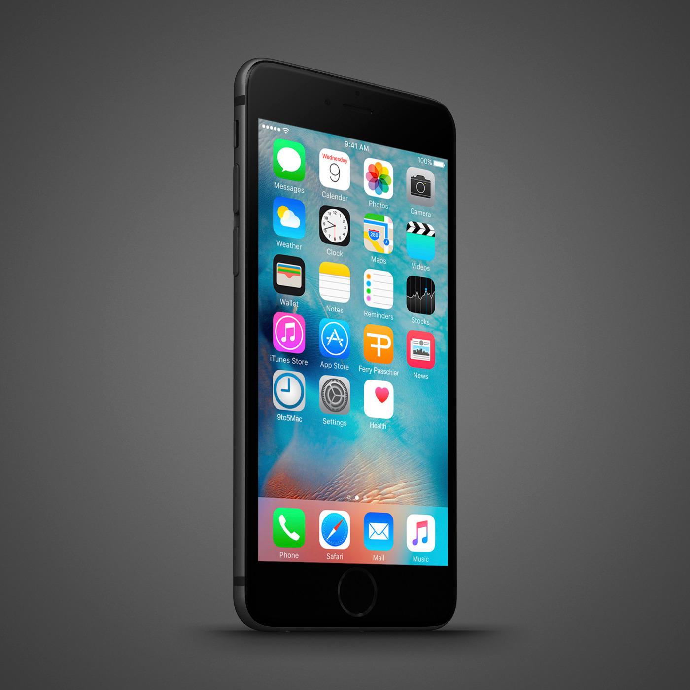 iphone-6c-spacegrey_front