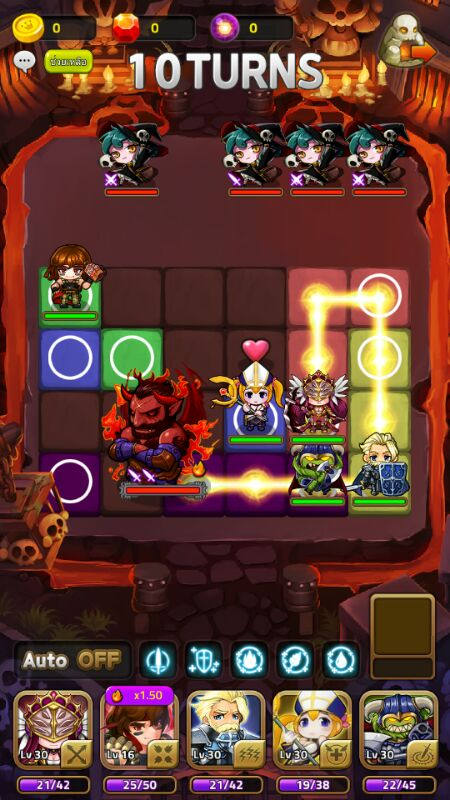 Dungeon Link-05