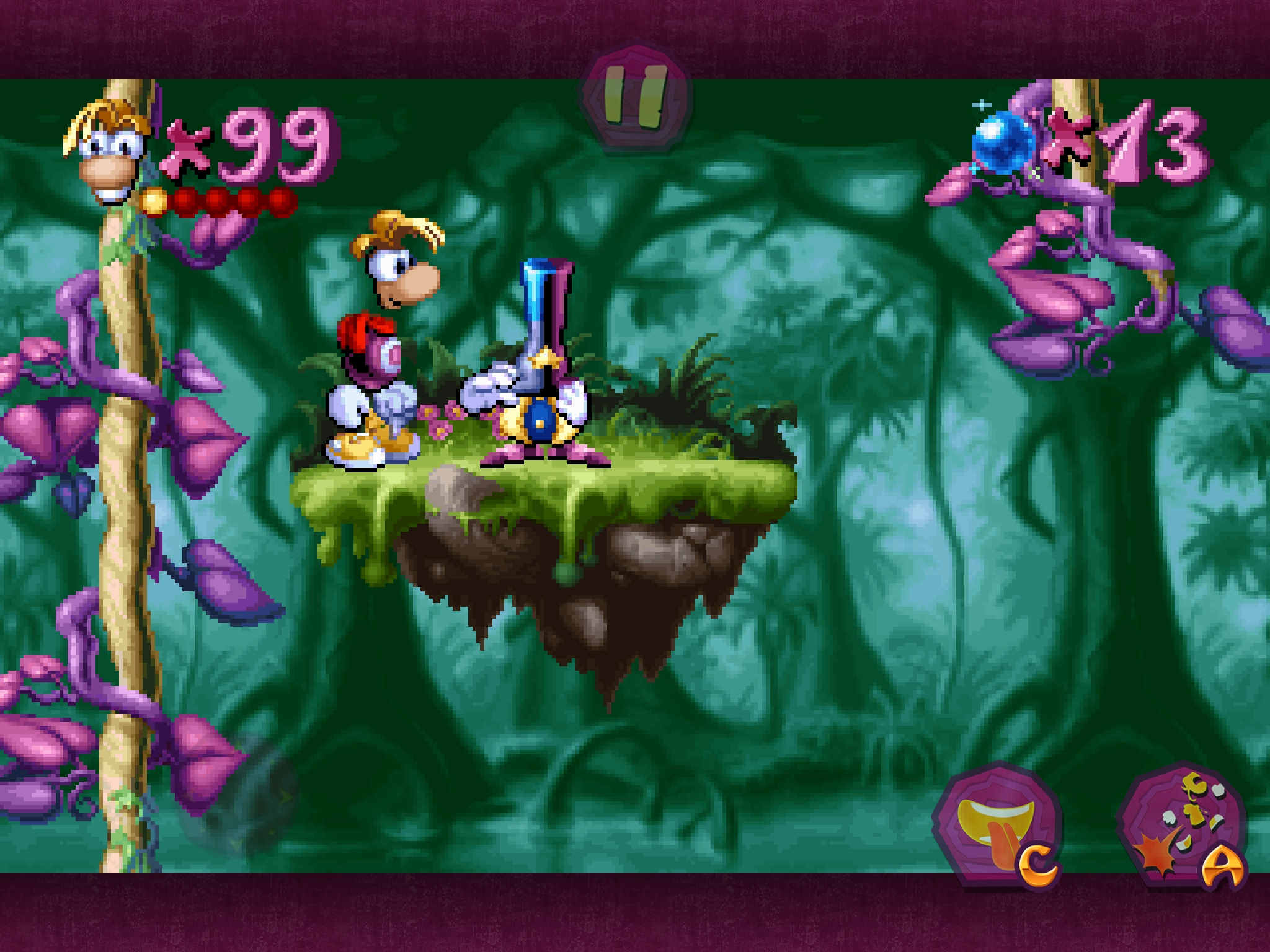 Rayman-Classic-Review-2