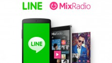 line-mixradio