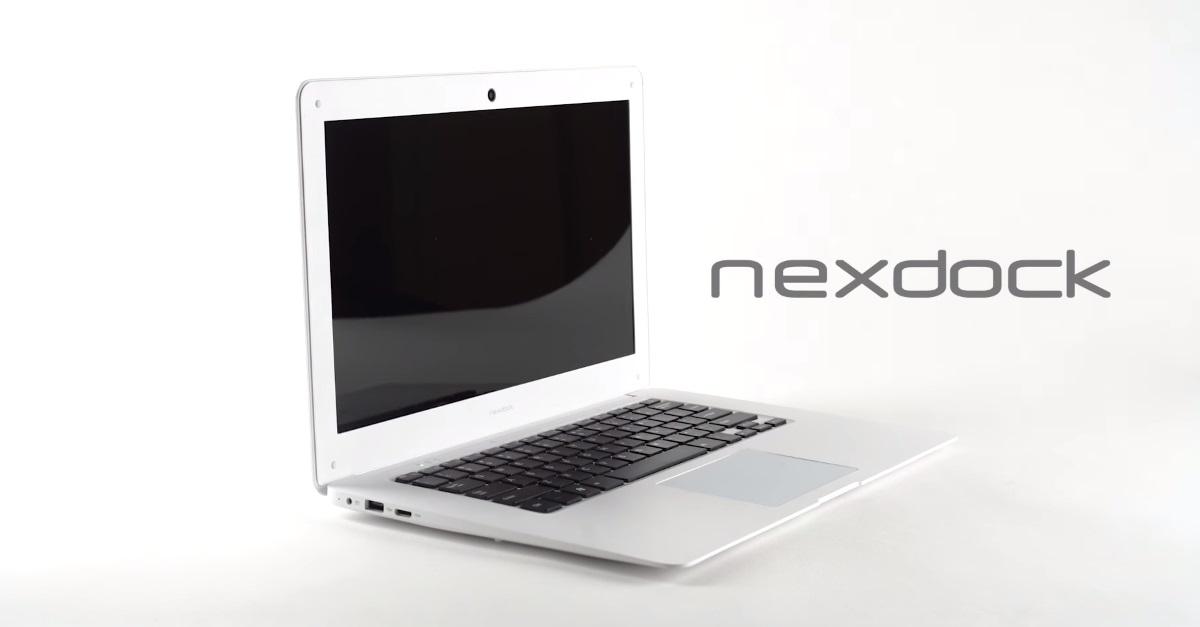 nexdock