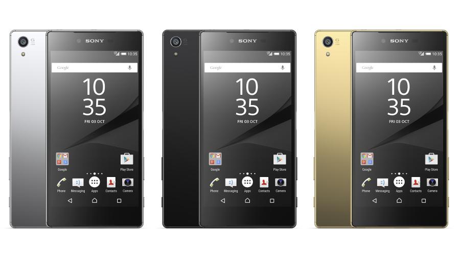 Sony-Xperia-Z5-range