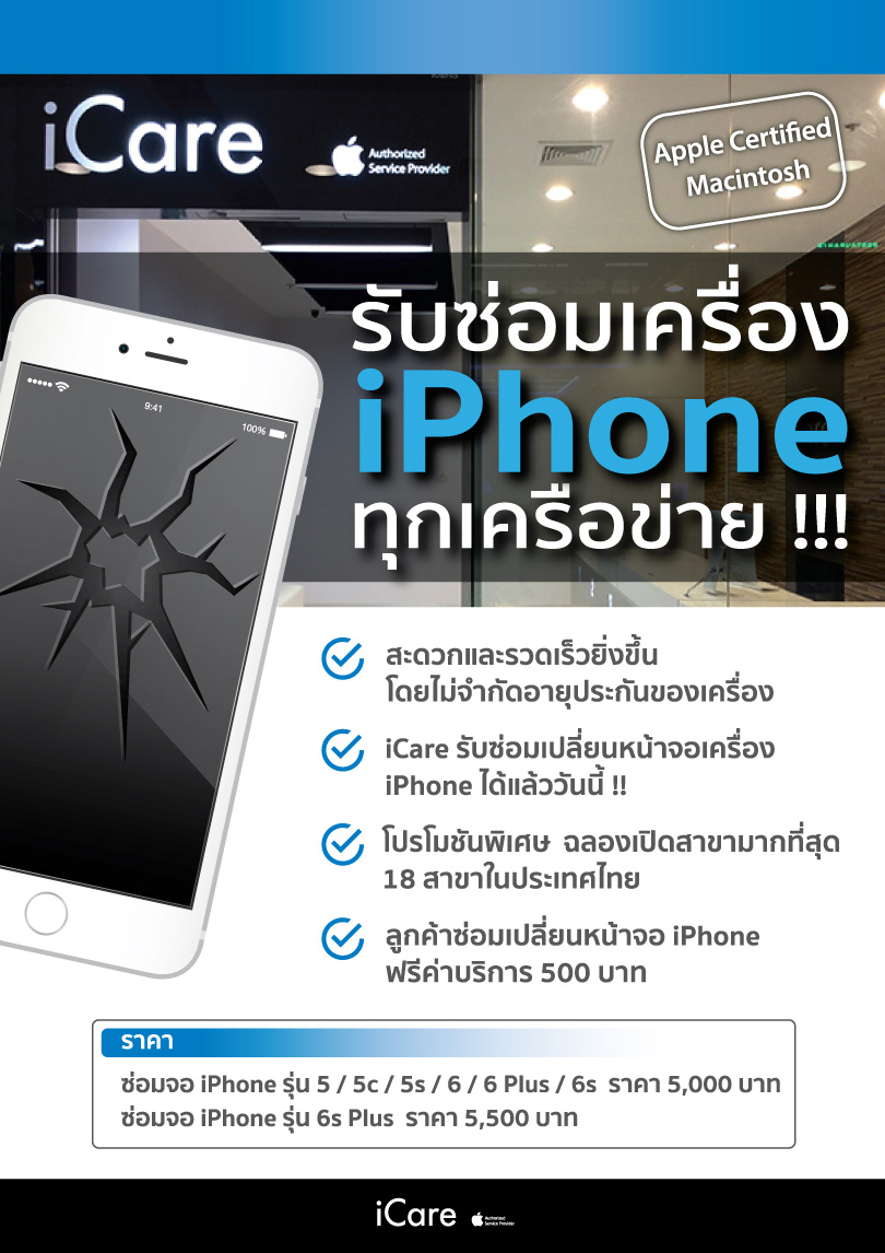 iCare-iPhone