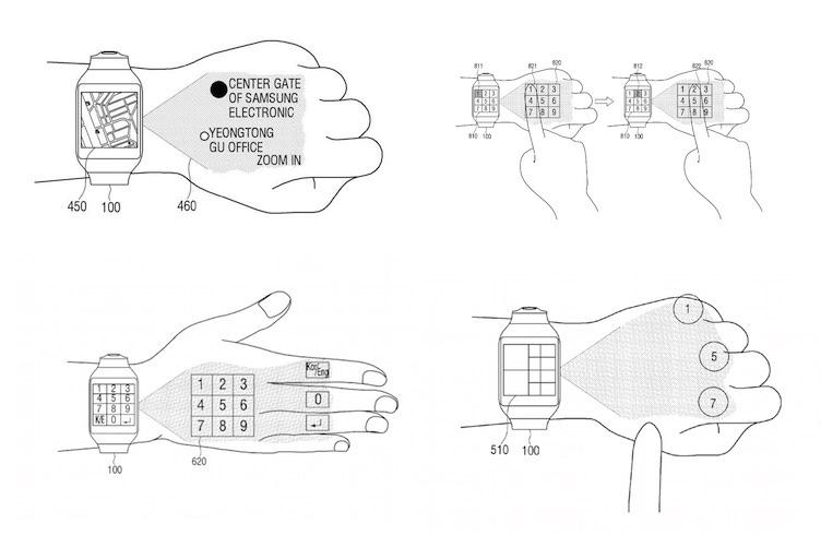 Samsung-smartwatch-concept-USPTO