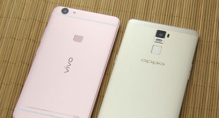 รู้หรือไม่? Oppo, Vivo และ OnePlus แท้จริงแล้วมาจากบริษัทเดียวกัน