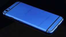 Black-Deep-Blue-Metal-Back-Cover-Housing-Mid-Frame-Bezel-Plate-Replacement-for-iPhone-6-3
