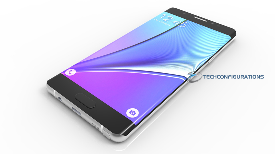 Galaxy note 6,note7 image1