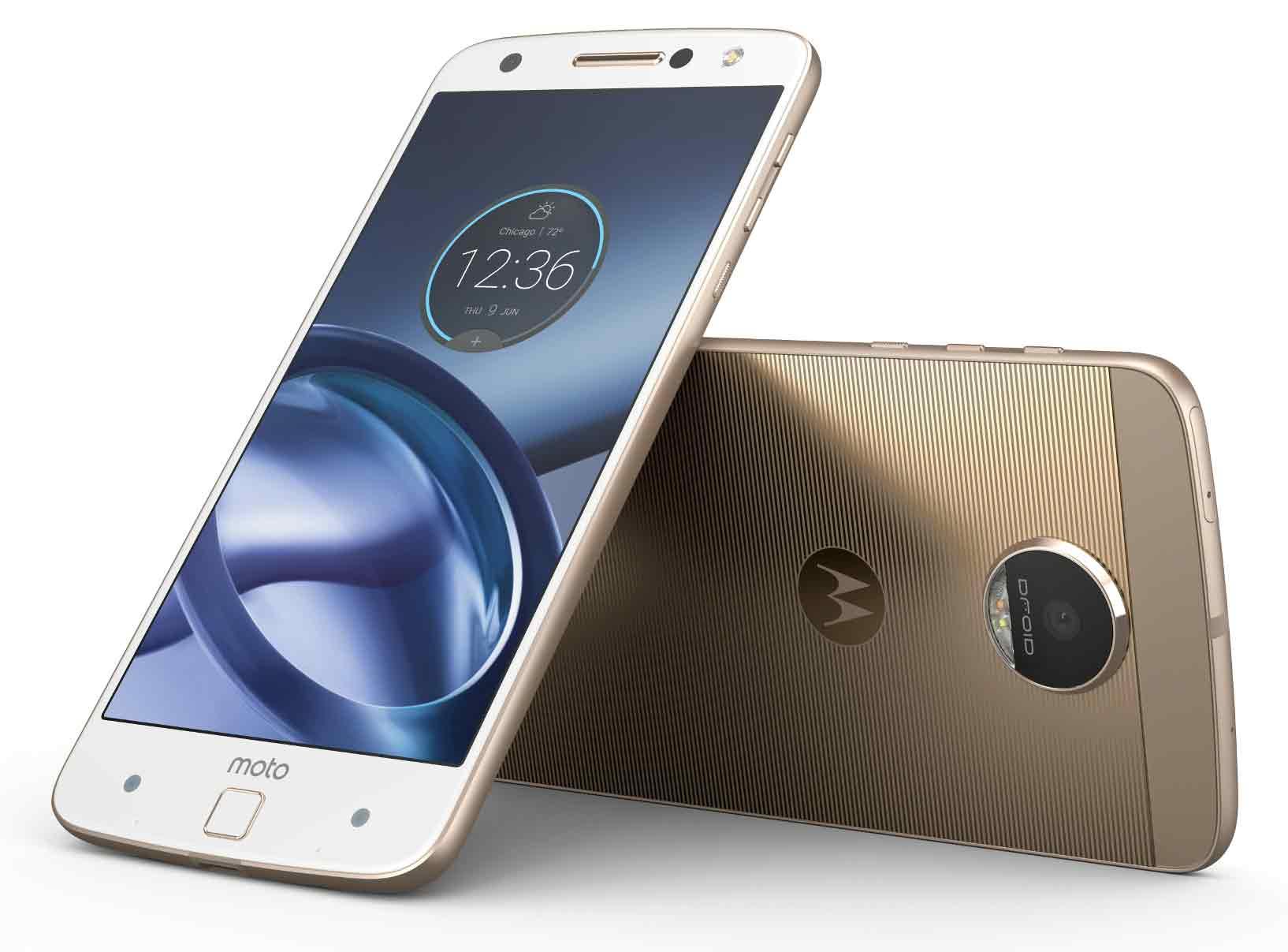 Motorola-Moto-Z-Droid-4