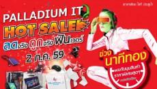 Palladium IT Hot Sale#2