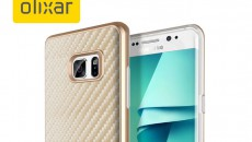Samsung-Galaxy-Note-7-Olixar-Carbon-Gold