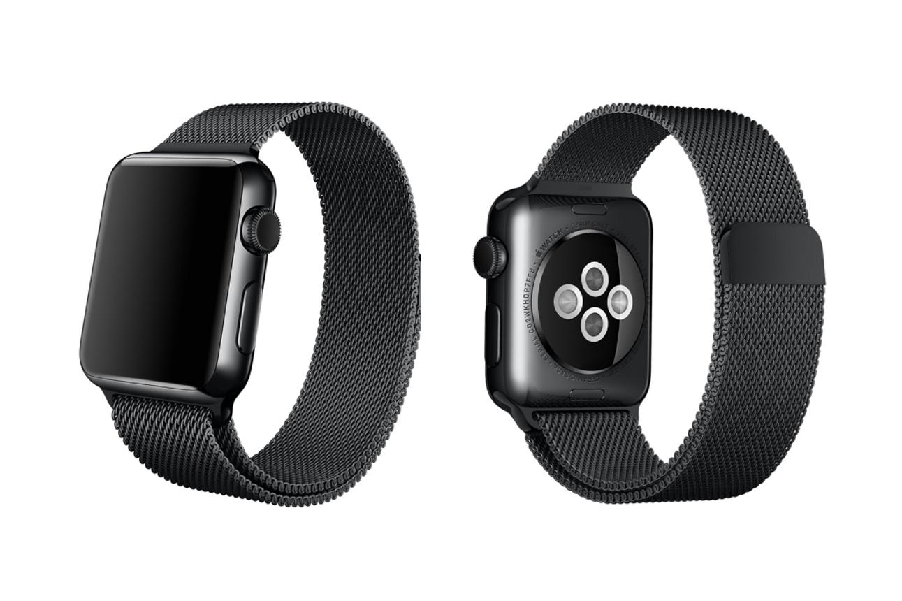apple-watch-space-black-milanese-loop-strap-0