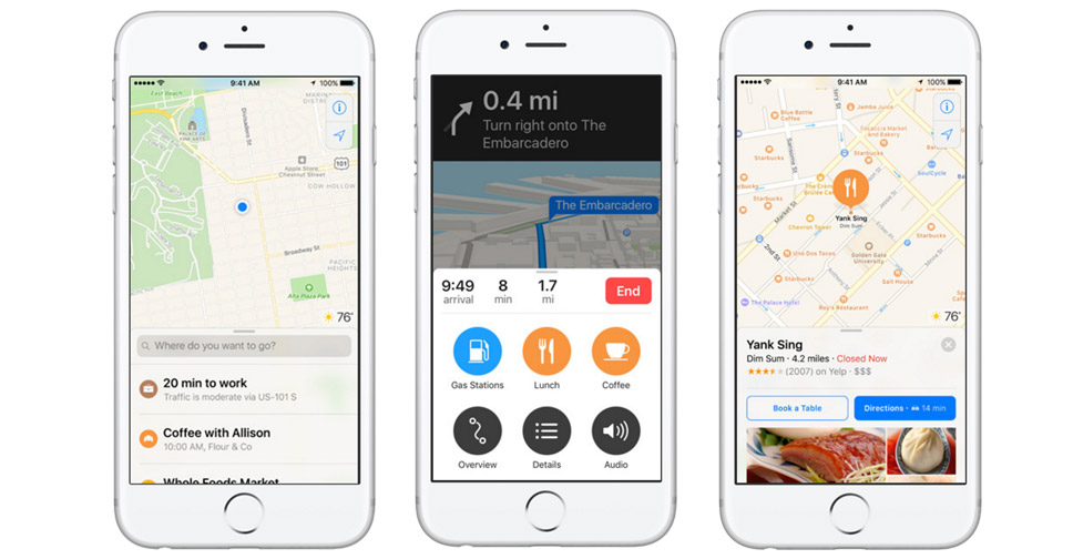 iOS-10-maps