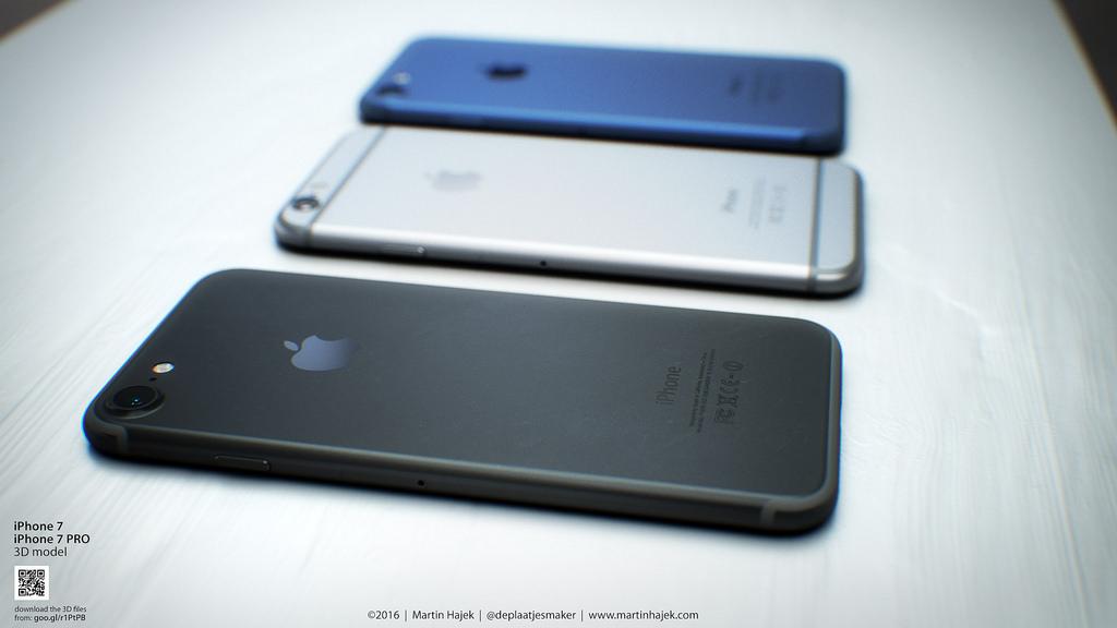 ពិតជាលែងមានហើយរន្ធកាស 3,5mm នៅលើ iPhone 7